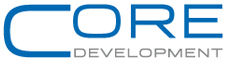 Core Development Logo